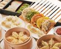 ◆選べるディナーセット◆