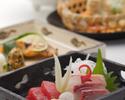 【フリードリンク付き】お料理6品+フリードリンクA ¥6,500プラン