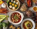 Taste of Dynasty -Weekday Lunch