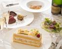 Anniversario Lunch 〜アニバーサリーランチコース〜
