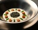 [Dinner] Menu de Chef
