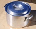 鍋 (お玉付)