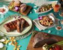 "[July 14-August 31] Sat-Sun Holiday Lunch Buffet ""Emerly Summer Hawaii Fair"" Adult"