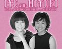 IYO&MIYUKI~LIVE at KENTO'S YOKOHAMA with REFLEXION~1部
