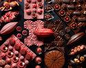 ●【オンライン予約限定】平日 チョコレート・センセーション スイーツブッフェ @4700
