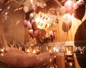 Anniversary Party Plan 5000円