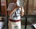 Ramen Making & take-home chef full set (apron & T-shirts & bowl)