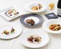 【贅沢な洋食フルコース+飲み放題】新年会プラン Executive<エグゼクティブ>