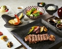 "【Lunch - Official Online Special! One Complimentary Drink】Lunch Course ""KAEDE"""