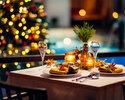 【ディナー】クリスマスディナーコース