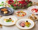【Christmas Dinner 2019】Special Christmas Dinner Course