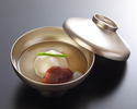 A traditional JP multiple course meal -MURASAKI-