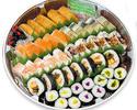 ●●<その他> オードブル寿司 4000円