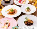 【2020/12/24(木)・25(金 )】13,000クリスマスディナー B