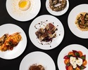 【Dinner】Fratelli Paradiso Signature dinner course / 9 dishes