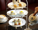【L ' Afternoon Tea with a glass of Champagne! EVERYDAY 15:00 ~ 17:00】