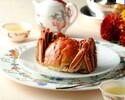上海蟹コース(メス蟹のみ)