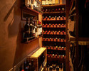 Sommelier will select from various wines ♡