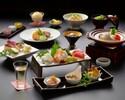 【GO TO EAT ディナー】冬の島会席(お食事券5枚)