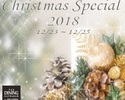 【Angelo】 Early Booking Christmas Special Share Plan (20:00~)