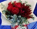 Reservation of Bouquet-5,000JPY-