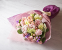 Bouquet 【Anniversary Option】