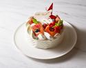 Birthday cake 【Anniversary Option】