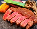 <<Web予約限定価格!!>>【ディナー】【国産牛フィレ】5400円⇒5130円