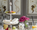 Afternoon Tea LADUREE(12/21~12/25)