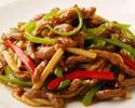 青椒牛肉丝(M尺寸)