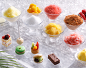 【Cool Summer Dessert Buffet】<Tuesday and Wednesday only> from July 2 to August 28