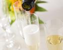 For Celebrations【Champagne full bottle】