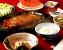 Beef Steak Course Wagyu Rump (150g)