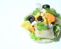 【12~2月】冬のディナーコース