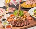 <金土祝前>【期間限定アニバーサリー肉極みコース】お祝い・記念日プラン