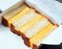 「厚焼きたまごサンドイッチ」※13時以降の受取り