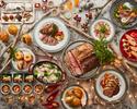 Dinner Buffet (Adult)