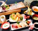【 ZAUO FISHING SET 】You can add Free Flowing Drinks☆