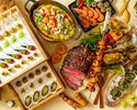 [Special offer for Online Booking] Weekend Lunch Buffet & Sparkling Wine