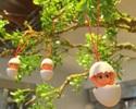 【キューピーストラップ付き】<土日祝/大人> イースター&ストロベリーランチブッフェ