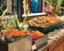 Marvelous Seafood buffet