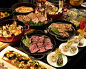 【Weekdays】Dinner Buffet【Adult】