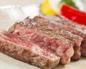 【Yugyoan Tankumakita store】 Beef fillet set menu