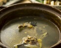 Supponmamushi Japanse-nabe course