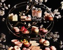 ●Afternoon tea set-SAKURA- (Weekday)