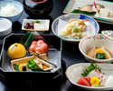日本料理 7500円ランチ