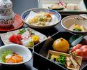 日本料理 9500円ランチ