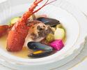 【Lunch course】Suruga Bay special course ¥ 8,800
