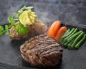 牛フィレ肉のステーキ 130g