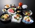 Waka Special Lunch( includes Teppanyaki Steak)